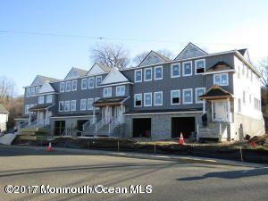 Condominium for Rent at 29 Shore Drive Highlands, New Jersey 07732 United States