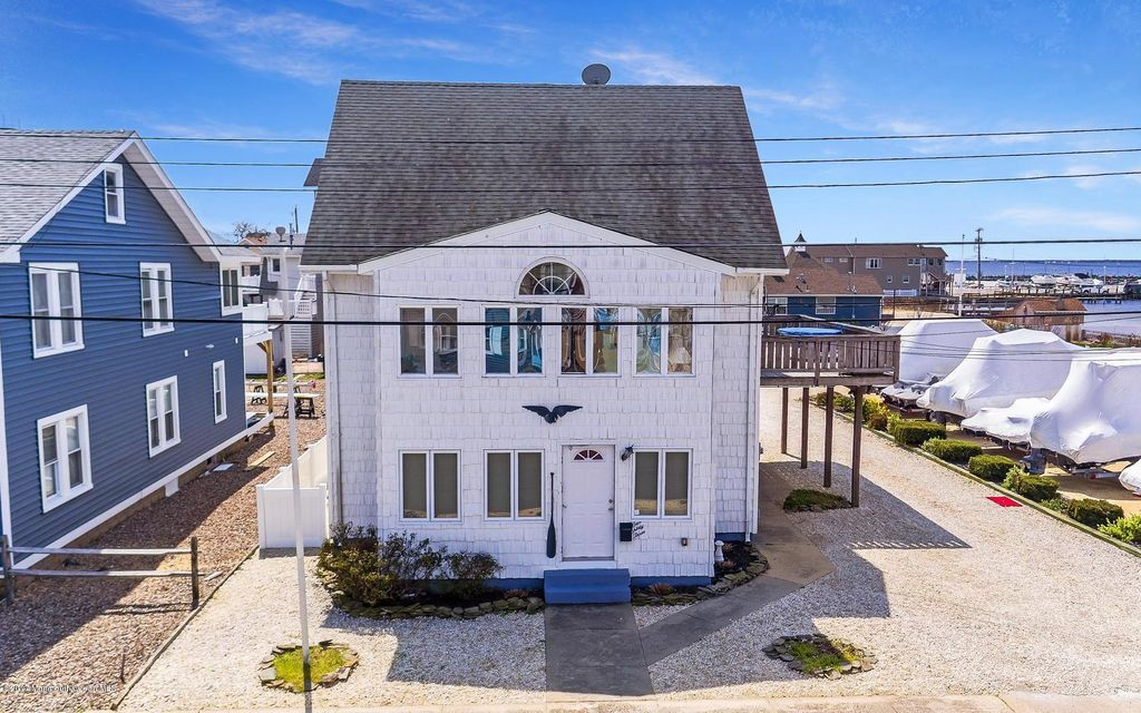 Multi-Family Home for Sale at 133 M Street Seaside Park, 08752 United States