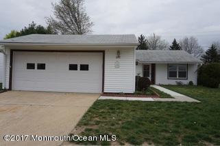 独户住宅 为 出租 在 112 Indigo 门罗, 新泽西州 08831 美国