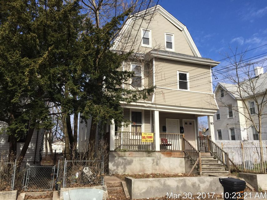 Multi-Family Home for Sale at 93 Alexander Street Newark, New Jersey 07106 United States