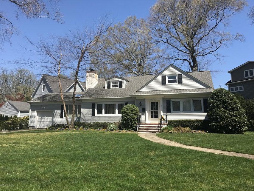 Casa Unifamiliar por un Venta en 519 Woodmere Avenue Interlaken, Nueva Jersey 07712 Estados Unidos