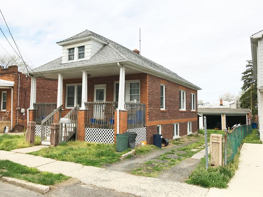 Single Family Home for Sale at 362-364 Bruck Avenue Perth Amboy, New Jersey 08861 United States