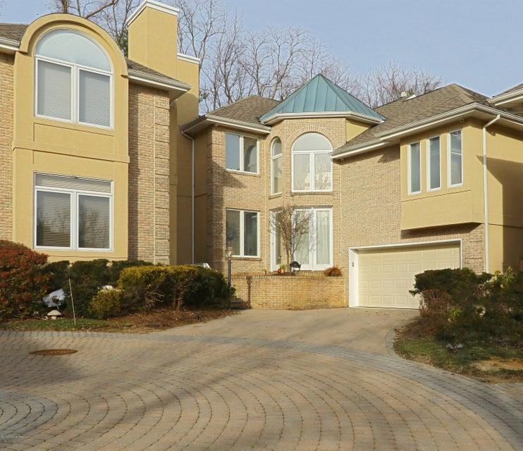 独户住宅 为 出租 在 41 Boca Del Mar Court 霍木德尔镇, 新泽西州 07733 美国