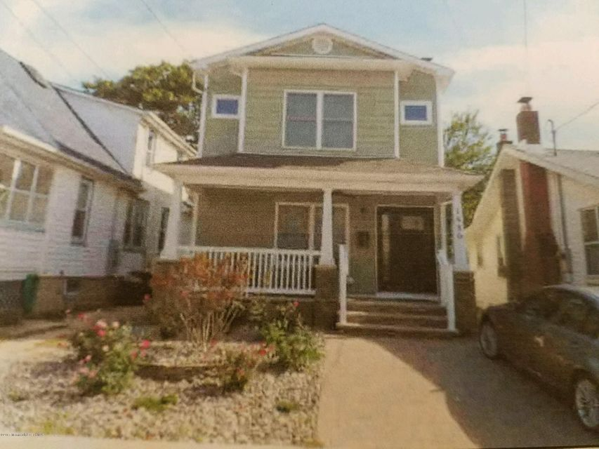 Single Family Home for Sale at 1830 Briarwood Terrace Lake Como, New Jersey 07719 United States