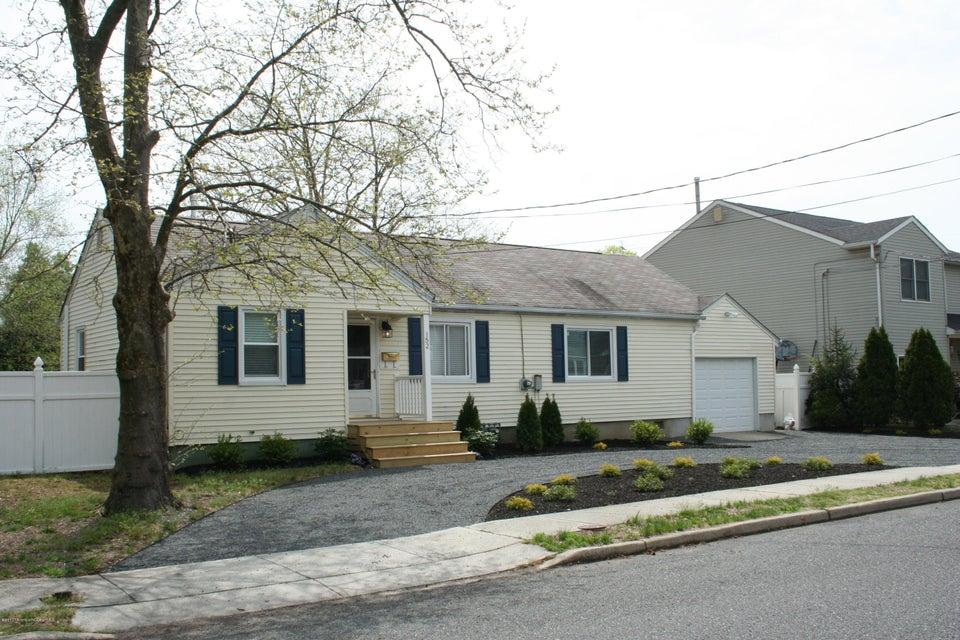 独户住宅 为 出租 在 152 Hudson Avenue 黑兹利特, 新泽西州 07734 美国