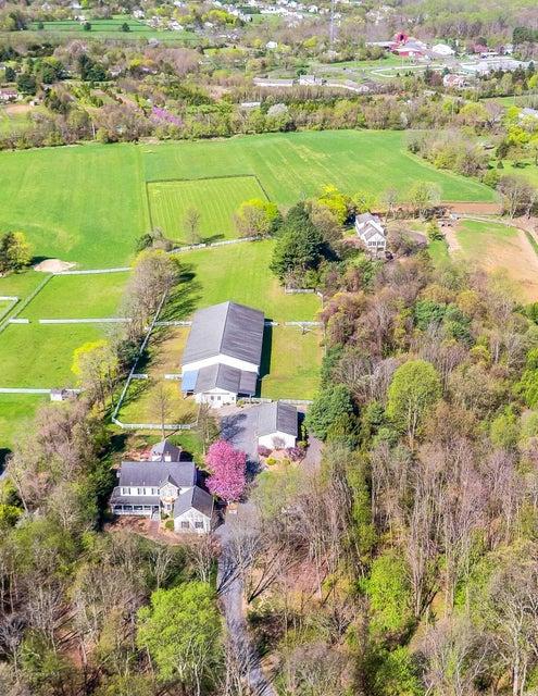 단독 가정 주택 용 매매 에 40 Wygant Road 40 Wygant Road Cream Ridge, 뉴저지 08514 미국