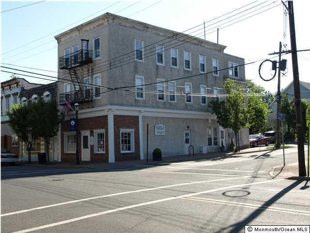 Appartement pour l à louer à 98 1st Avenue Atlantic Highlands, New Jersey 07716 États-Unis