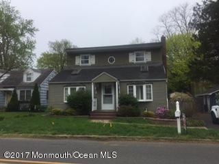 独户住宅 为 出租 在 16 New Street Colts Neck, 新泽西州 07722 美国