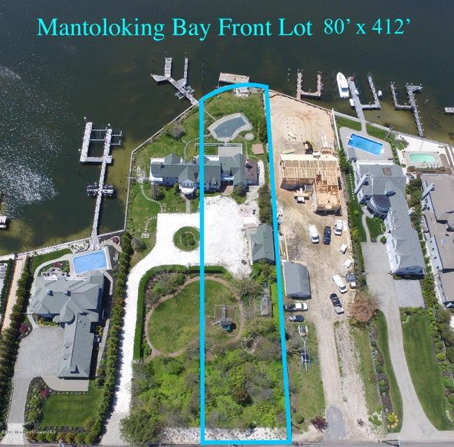 Đất đai vì Bán tại 1060 Barnegat Lane Mantoloking, New Jersey 08738 Hoa Kỳ