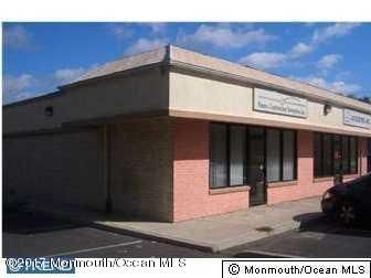 Commercial for Sale at 82 Fort Dix Street Wrightstown, New Jersey 08562 United States