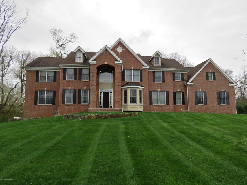 Single Family Home for Sale at 12 Francis Court Clarksburg, New Jersey 08510 United States