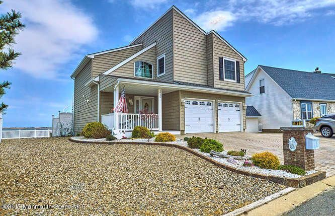 House for Sale at 1915 Mill Creek Road Beach Haven West, New Jersey 08050 United States