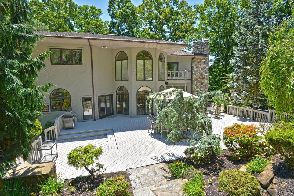 Photo of home for sale at 2 Chamonix Lane Lane, Marlboro NJ