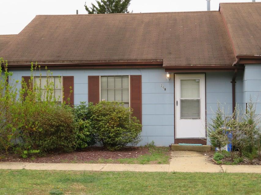 Condominio por un Alquiler en 24 B Botanical Way Jackson, Nueva Jersey 08527 Estados Unidos
