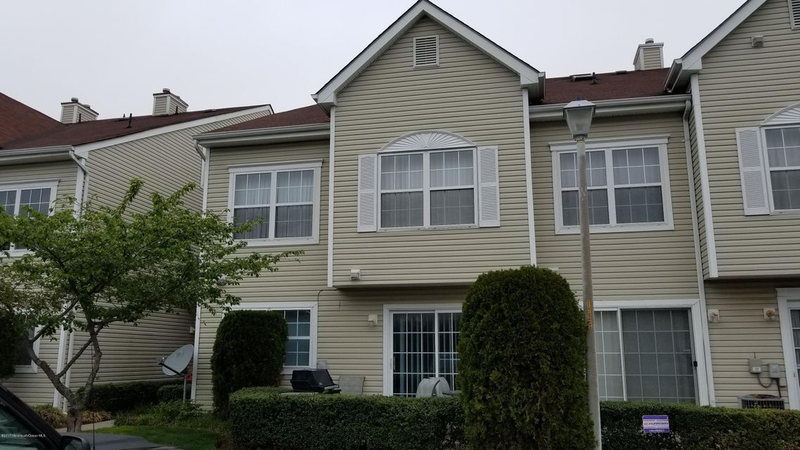 Condominium for Rent at 122 Mid Ocean Court Howell, New Jersey 07731 United States