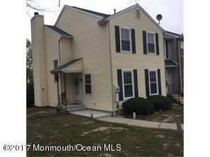 独户住宅 为 销售 在 49 Lantern Lane 塞尔维尔, 新泽西州 08872 美国