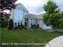 Single Family Home for Rent at 7 Running Brook Terrace Barnegat, 08005 United States