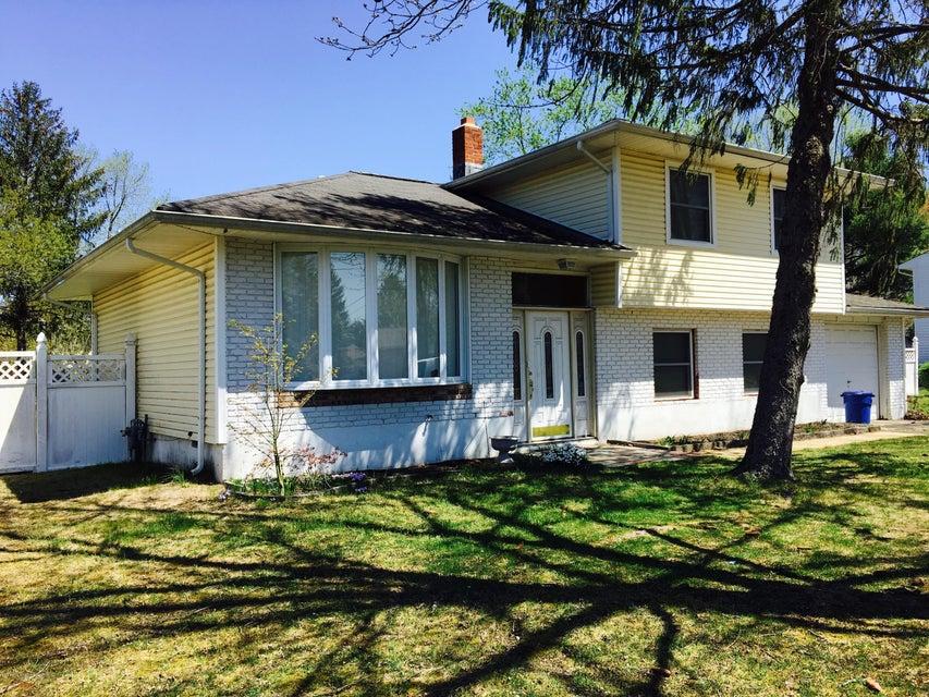 Maison unifamiliale pour l à louer à 31 Oak Terrace Howell, New Jersey 07731 États-Unis