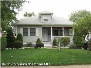 Casa Unifamiliar por un Venta en 304 Cedar Avenue Allenhurst, Nueva Jersey 07711 Estados Unidos