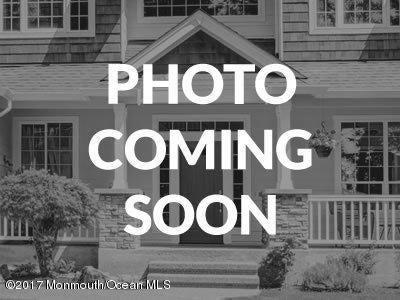 Maison unifamiliale pour l Vente à 63 Amherst Drive Berkeley, New Jersey 08721 États-Unis