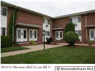Condominio por un Alquiler en Address Not Available Elberon, Nueva Jersey 07740 Estados Unidos