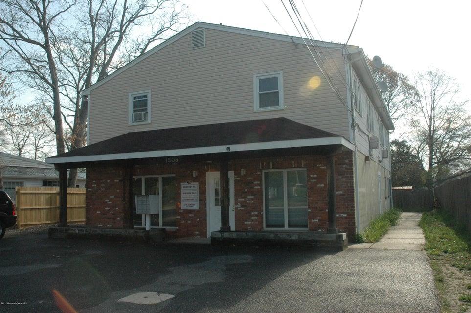 Commercial pour l Vente à 1506 Beaver Dam Road 1506 Beaver Dam Road Point Pleasant, New Jersey 08742 États-Unis