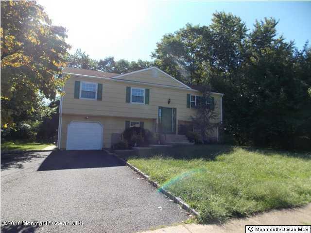 独户住宅 为 出租 在 2172 Windfield Drive 沃尔, 新泽西州 07719 美国