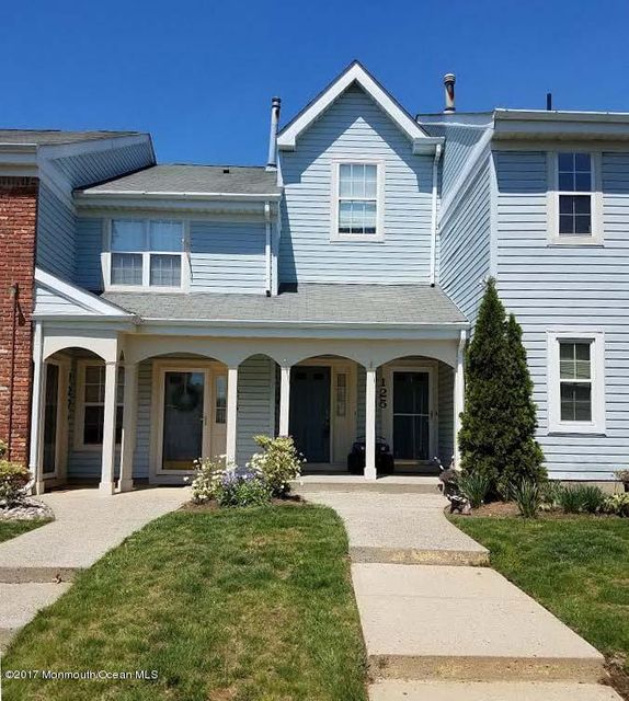 Condominium for Rent at 126 Tulip Lane Freehold, New Jersey 07728 United States