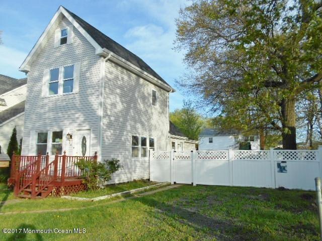 Casa Unifamiliar por un Venta en 434 Prospect Avenue North Middletown, Nueva Jersey 07748 Estados Unidos