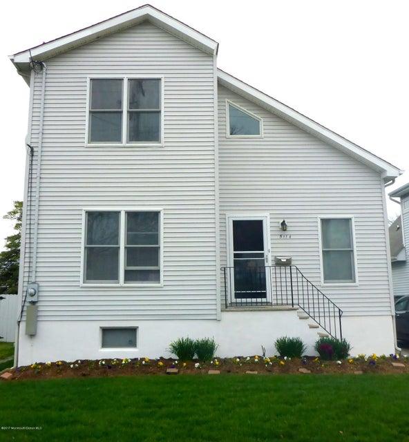 Casa Unifamiliar por un Venta en 511 16th Avenue Lake Como, Nueva Jersey 07719 Estados Unidos