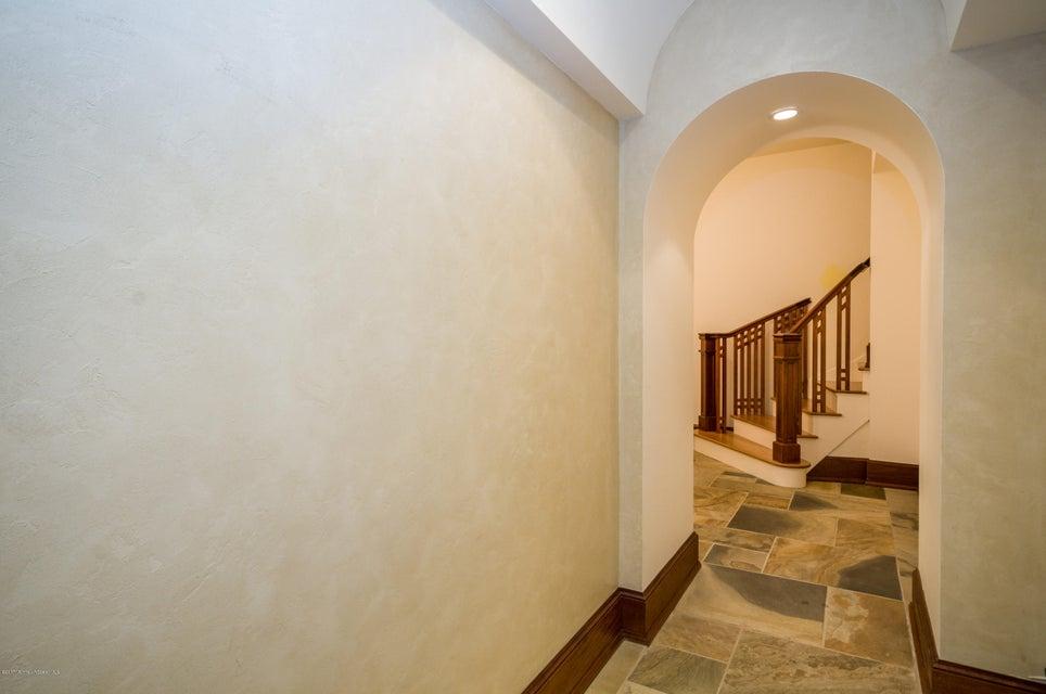 Lower Level Hall