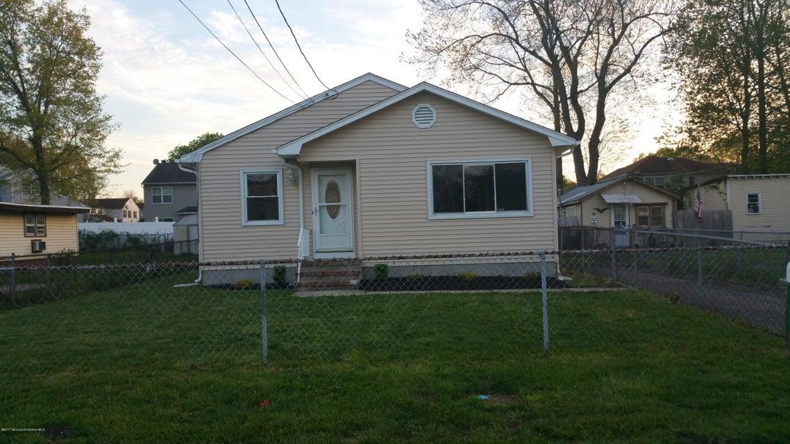 49 Salem Place, Cliffwood, NJ 07721