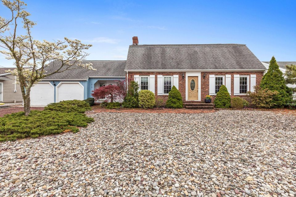 独户住宅 为 销售 在 1612 Blue Heron Court 1612 Blue Heron Court 特普莱森特, 新泽西州 08742 美国