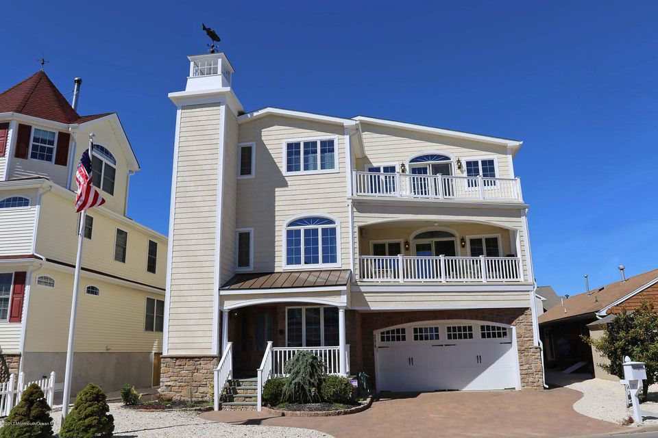 House for Sale at 294 Monterey Circle 294 Monterey Circle Lavallette, New Jersey 08735 United States