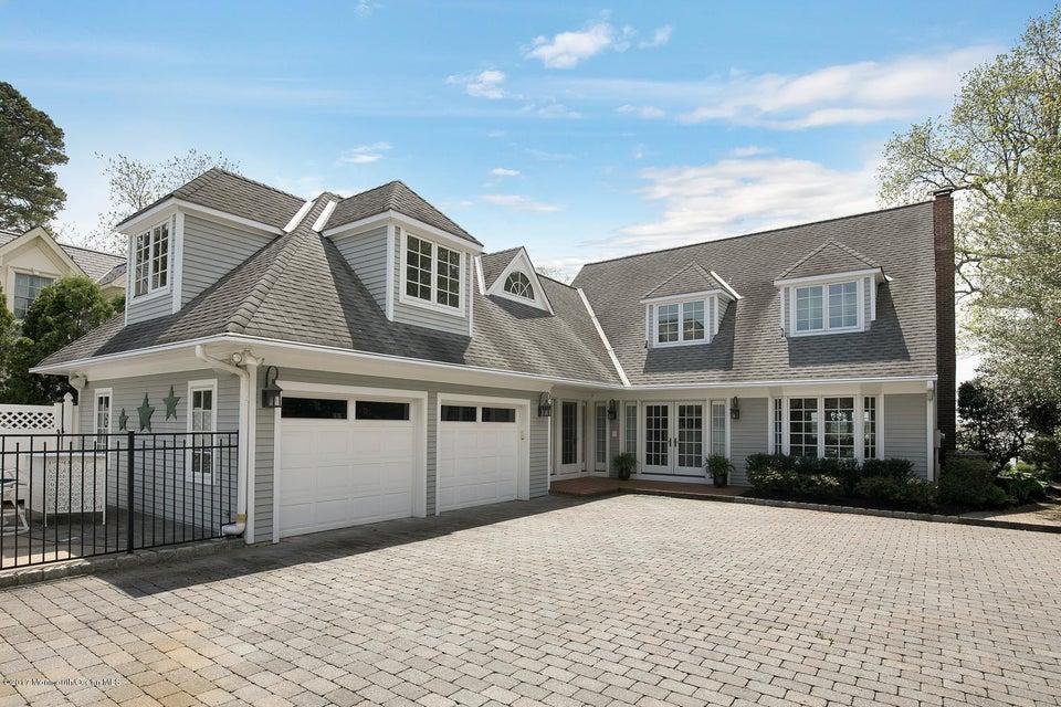 단독 가정 주택 용 매매 에 2553 River Road Wall, 뉴저지 08736 미국