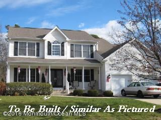 Single Family Home for Sale at Bowsprit Point Lanoka Harbor, 08734 United States