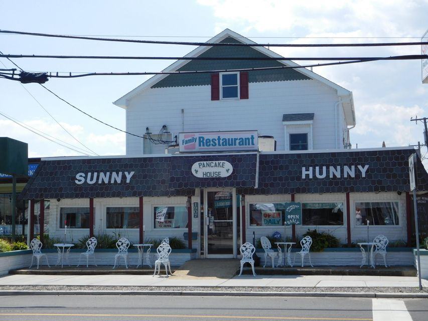 Commercial for Sale at 1907 Route 35 Ortley Beach, New Jersey 08751 United States