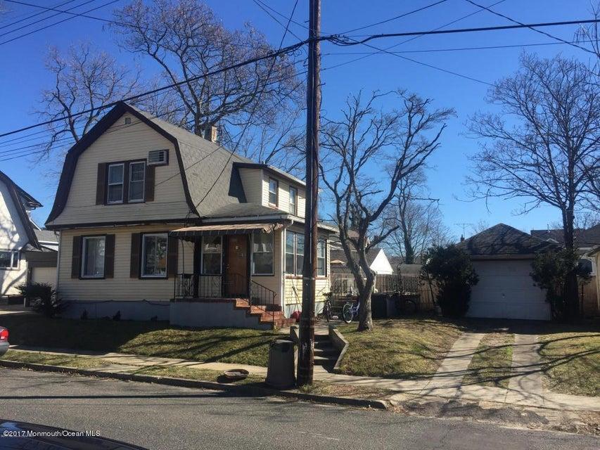 Casa Unifamiliar por un Alquiler en 26 Pacific Avenue Bradley Beach, Nueva Jersey 07720 Estados Unidos