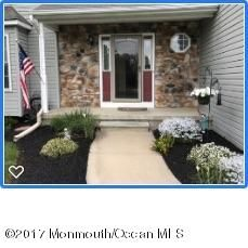 Single Family Home for Sale at 7 Henry Marshall Drive Bordentown, New Jersey 08505 United States