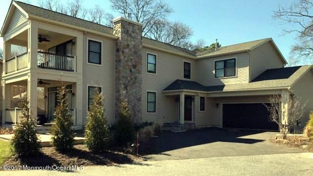 508 North Boulevard, Lake Como, NJ 07719