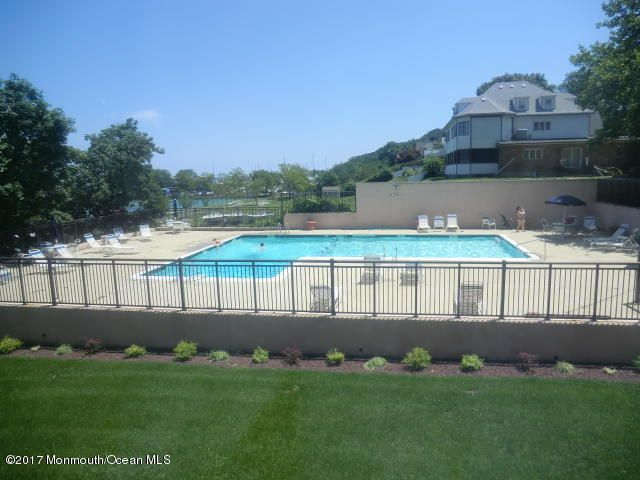 Apartment for Rent at 10 Ocean Boulevard Atlantic Highlands, New Jersey 07716 United States