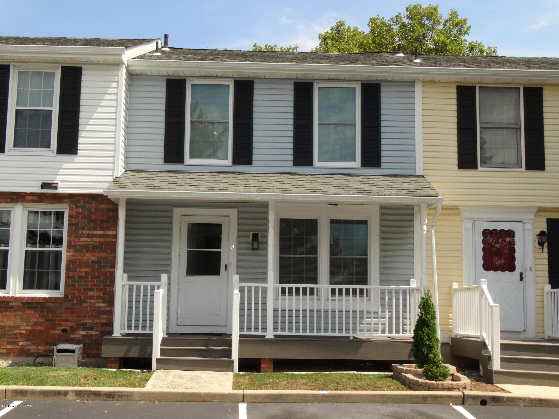 独户住宅 为 销售 在 4 Dayna Court Perth Amboy, 08861 美国
