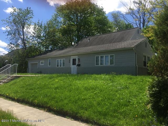 独户住宅 为 出租 在 186 Cummings Avenue Elberon, 新泽西州 07740 美国