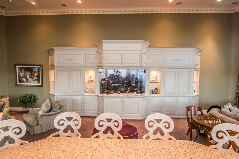 FAMILY ROOM FROM BEHIND BAR