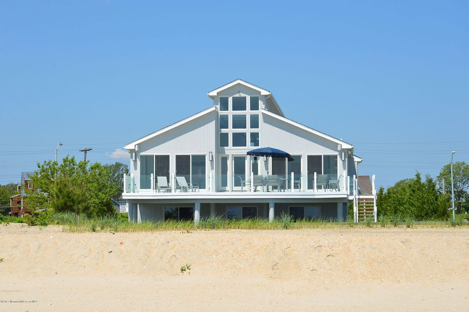 Single Family Home for Sale at 5 Ocean Avenue Monmouth Beach, New Jersey 07750 United States
