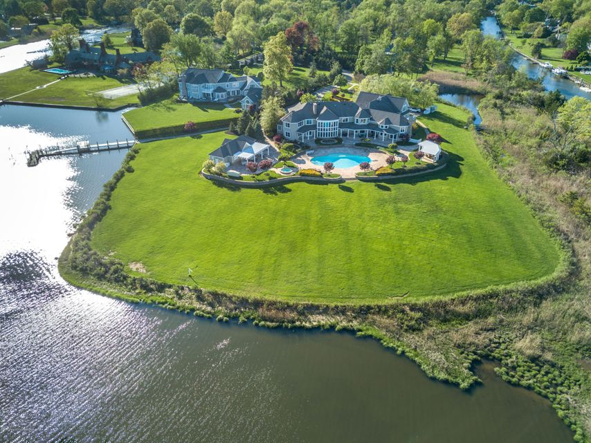 RUMSON'S BEST WATERFRONT VALUE