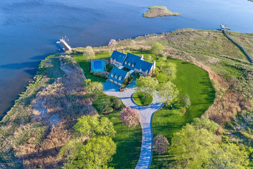 Additional photo for property listing at 20 Avenue Of Two Rivers  Rumson, New Jersey 07760 États-Unis