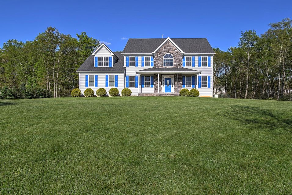 74 Hemlock Drive, Plumsted, NJ 08533