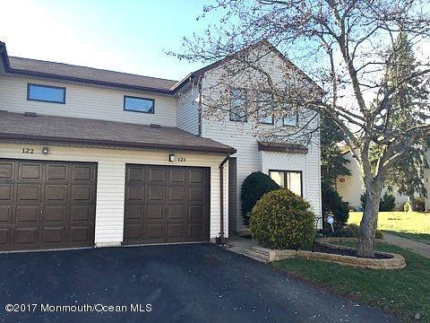 共管式独立产权公寓 为 出租 在 121 Tangerine Drive 万宝路, 新泽西州 07746 美国