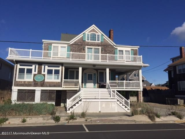 Single Family Home for Sale at 207 Ocean Avenue Seaside Park, 08752 United States
